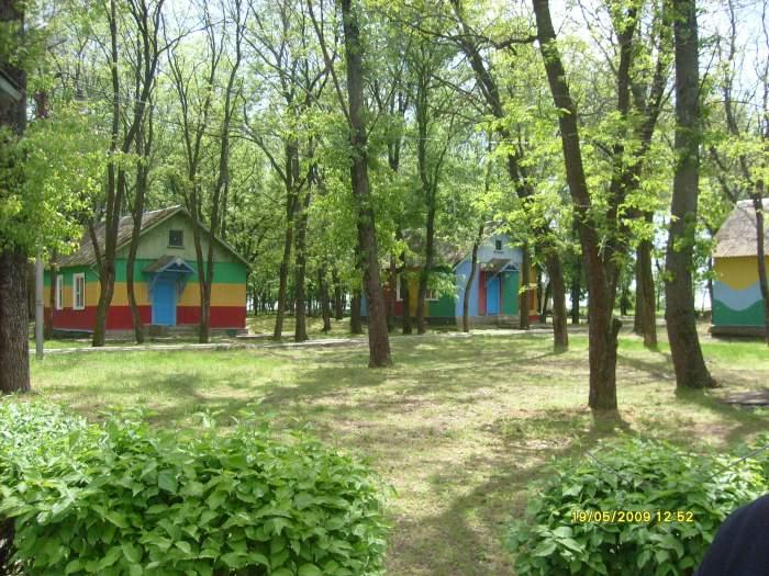 Собираемся в детский лагерь